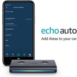 Amazon Echo Auto Black Friday