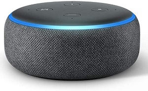 Amazon Echo Dot Black Friday