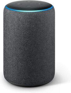 Amazon Echo Plus Black Friday