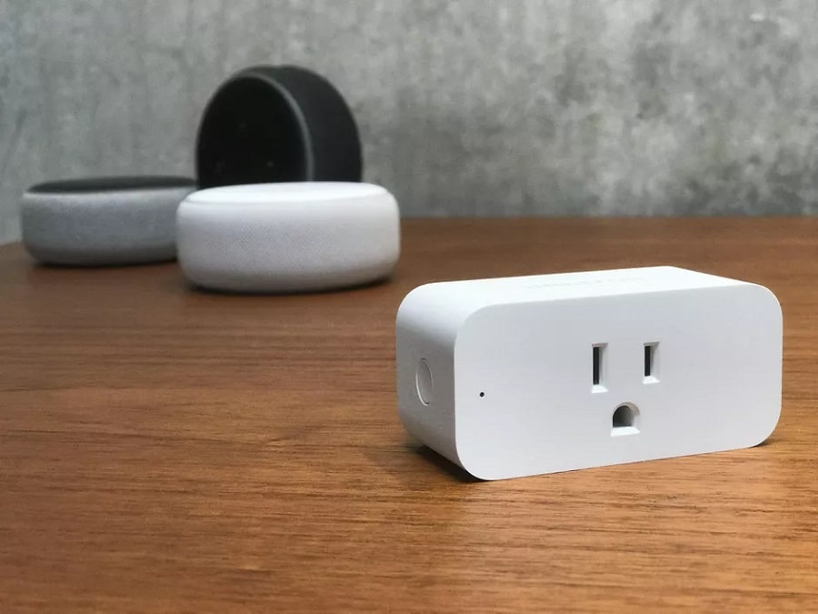 Amazon Smart Plug Christmas