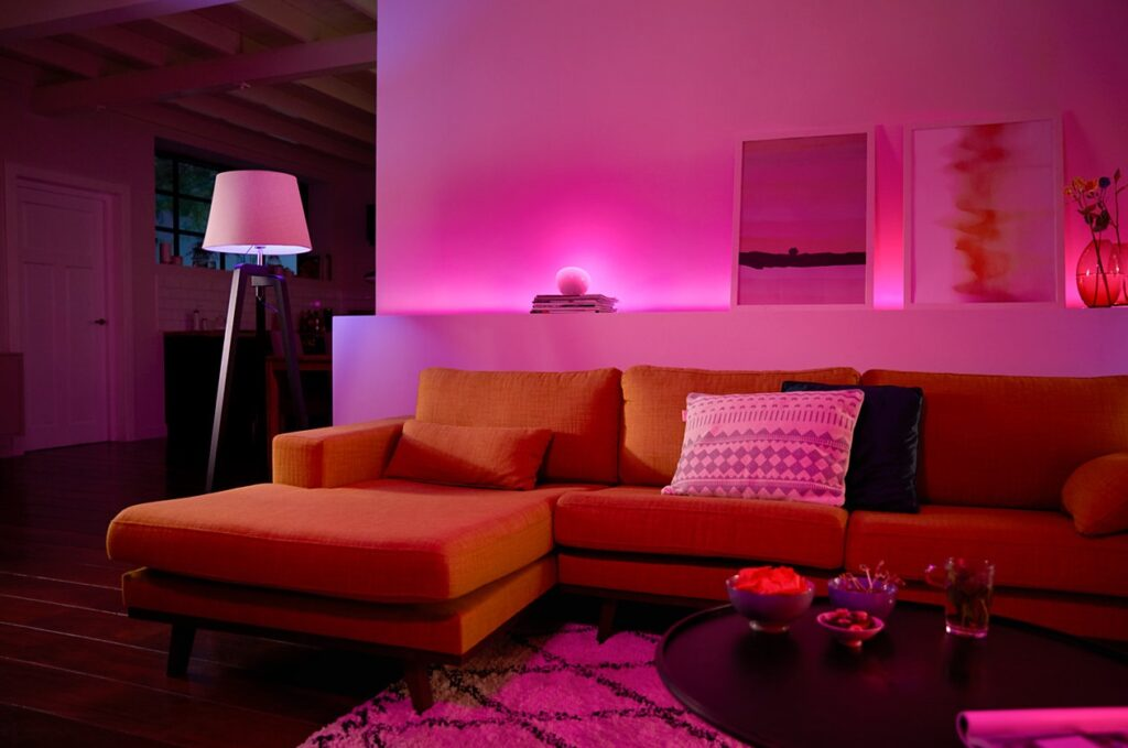 Philips hue Holiday Sale