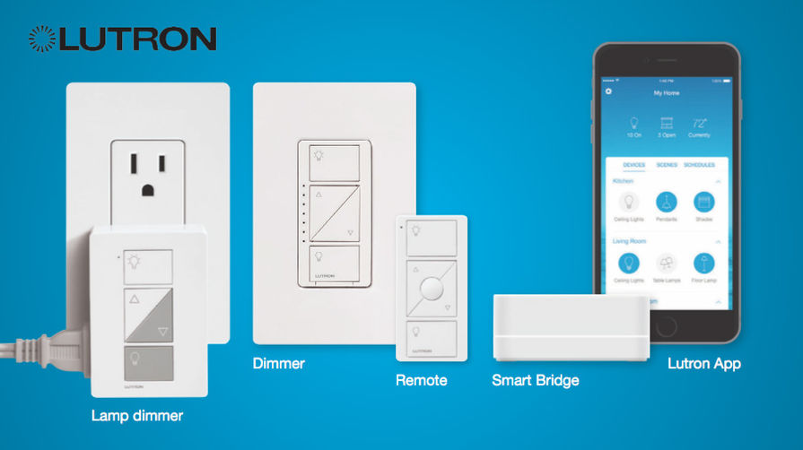 Lutron Caseta Black Friday