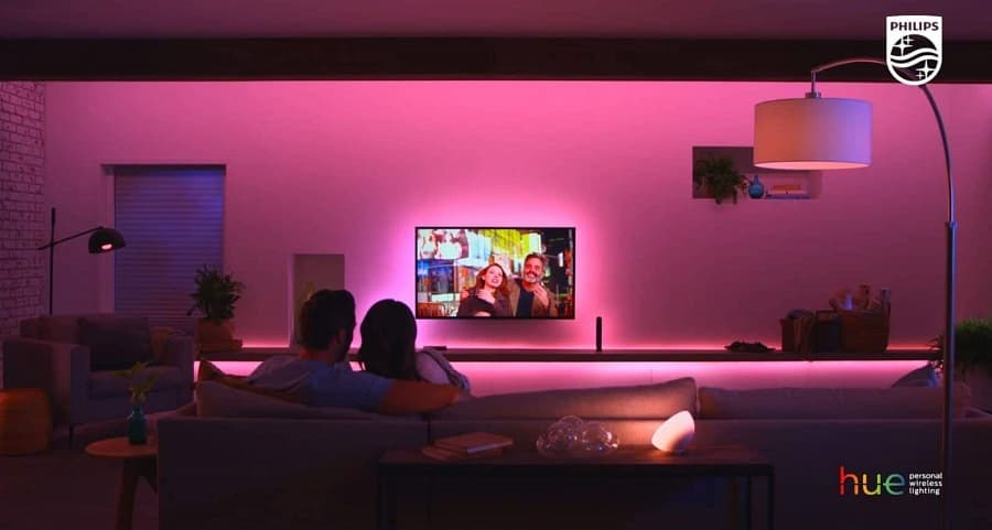Philips Hue Bulbs Holiday / Christmas Deals