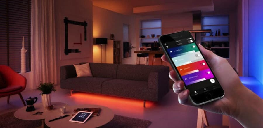 Philips Hue Starter Kit Holiday / Christmas Deals