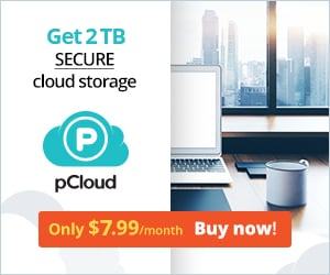 pCloud Deal, Grab it Now