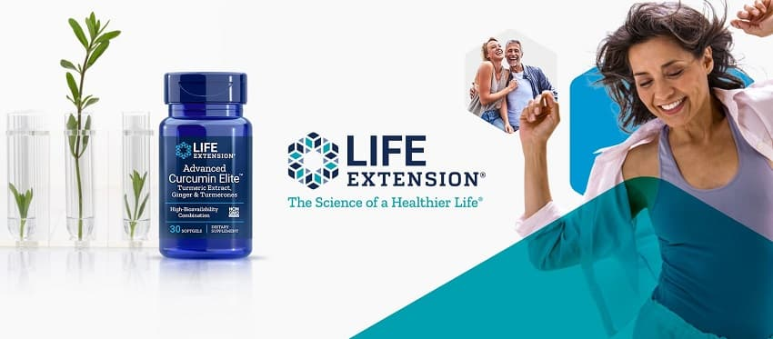 Life Extension Black Friday Sale
