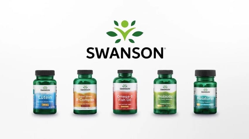 Swanson Black Friday Sale