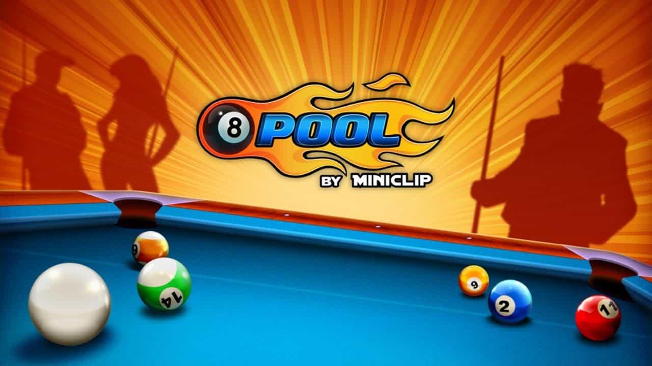 8 Ball Pools