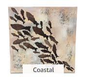 Coastal Wall Art Deals