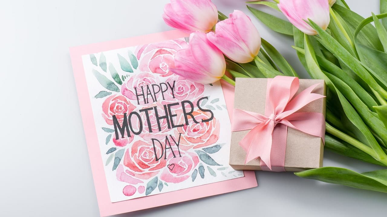 How to Plan the Perfect Mother's Day