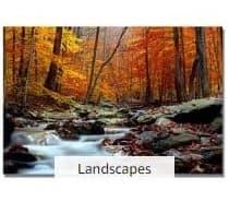 Landscapes Wall Art Deals