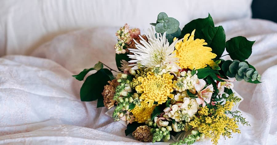How to Plan the Perfect Mother's Day: Flower Bouquet