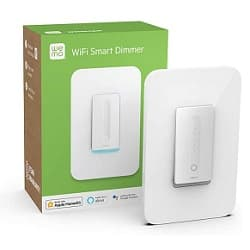WeMo Dimmer Wifi Light Switch