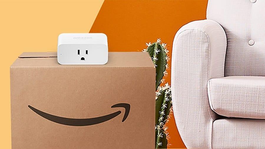 Amazon Smart Plug Deal