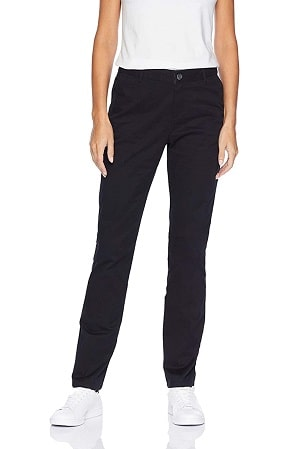 Amazon Essentials Women Pants Black Friday Sale