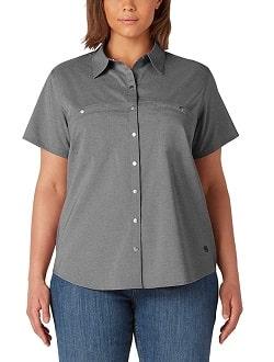 Dickies Women's Shirts