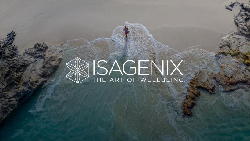 Isagenix Company