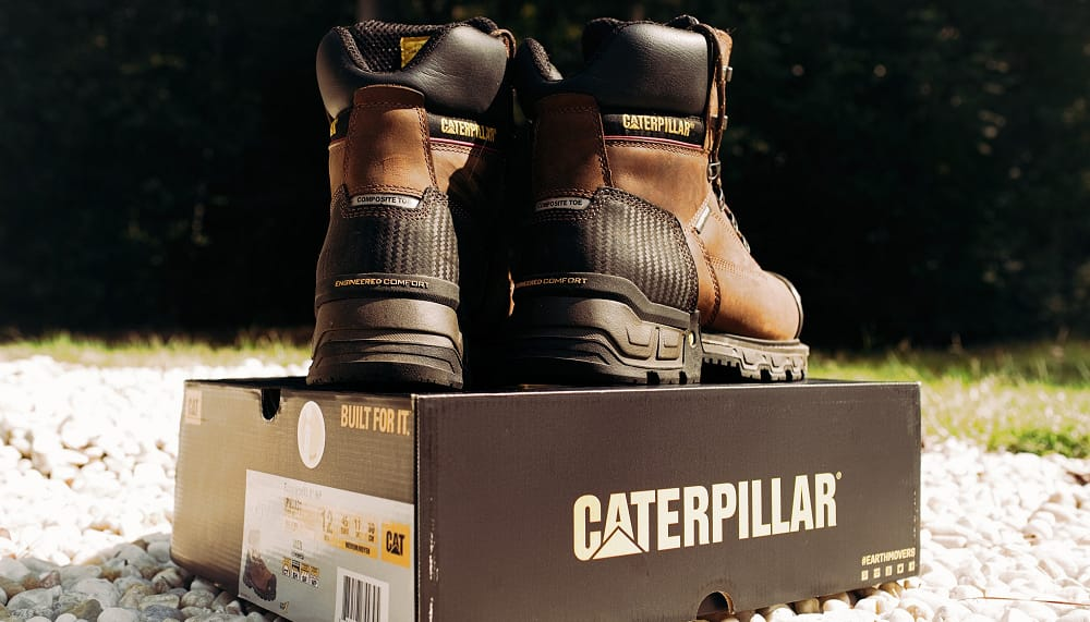 Cat Black Friday Sale - Huge Discount on Boots!
