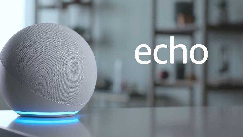 Amazon Echo Black Friday Sale - 30% OFF